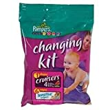 Pampers - Pampers(R) Cruisers Changing Kit - Size 4 (1 pack of 20 items)