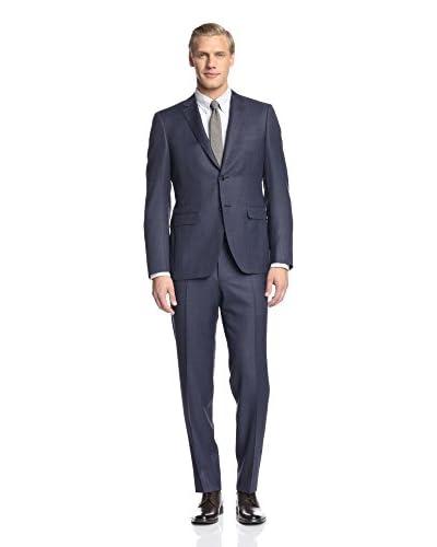 Canali Men's Two Button Suit