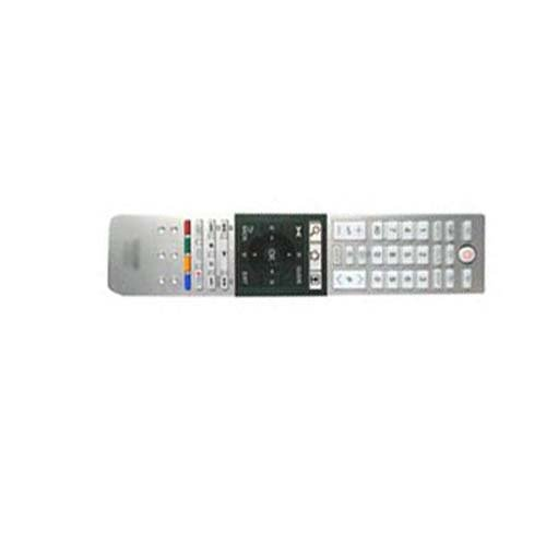 Remote Control For Toshiba 32L6353 Smart 3D Lcd Led Hdtv Tv
