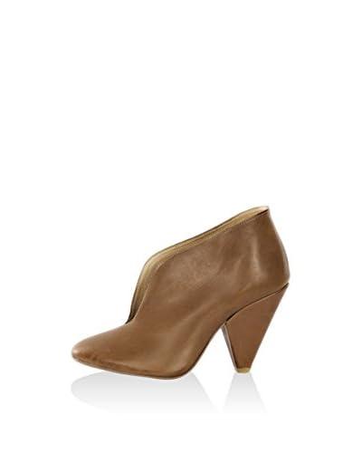 L37 Zapatos abotinados Soul Mate