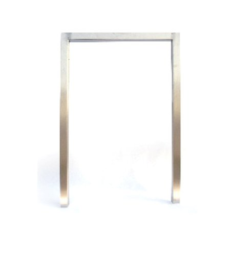 CalFlame BBQ04101233 Stainless Steel Frame for Refrigerator Island Opening, 21-Inch by 33.25-Inch (Cal Flame Fridge compare prices)