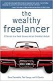 img - for The Wealthy Freelancer Publisher: Alpha book / textbook / text book