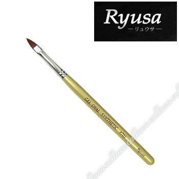 Ryusa ジェル オーバル シンセティック #703