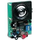 電子工作キット(サウンドジェネレーター) MK113