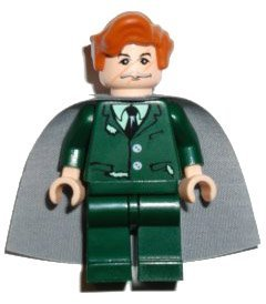 Buy Low Price LEGO Professor Lupin – LEGO Harry Potter 2″ Figure (B001L1VECA)