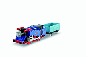 Thomas the Train: TrackMaster Belle