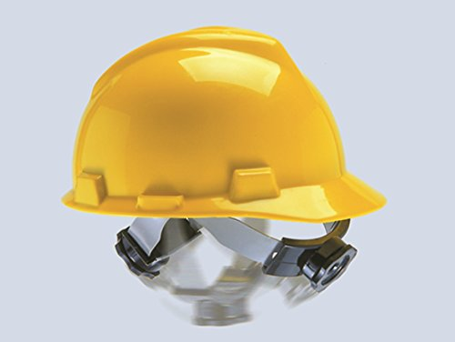 Mine Safety Appliances Company front-571208