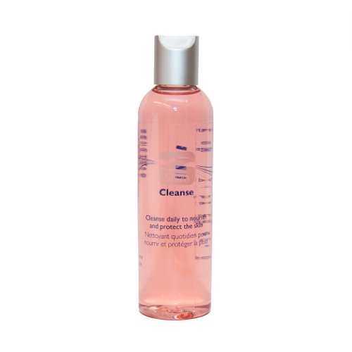 Silk'n SN-010 Cleanse Pre-Treatment Facial Wash 4oz