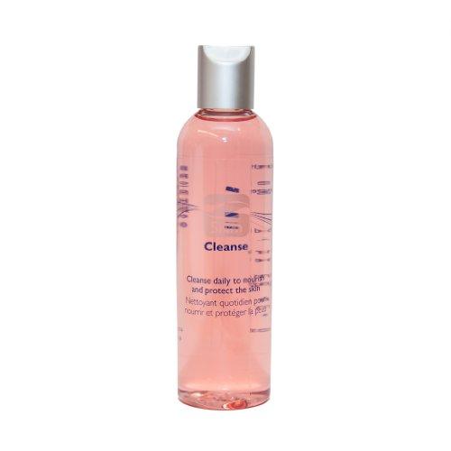 Silk'n Cleanse Pre-Treatment Facial Wash, 4 oz. SN-010