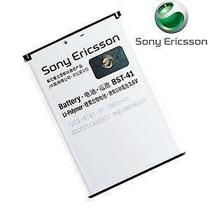 Sony Ericsson Battery BST41