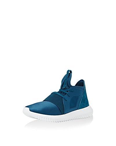 adidas Zapatillas Tubular Defiant Azul Petróleo