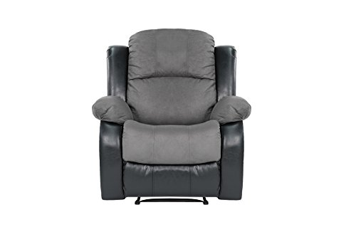 Classic and Traditional Brush Microfiber Recliner Chair Love Seat Sofa Size - 1 Seater 2 Seater 3 Seater Set - Seniors Emporium  sc 1 st  Seniors Emporium & Classic and Traditional Brush Microfiber Recliner Chair Love Seat ... islam-shia.org