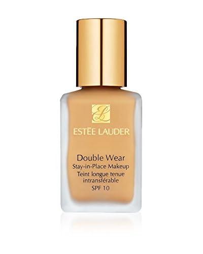 Estée Lauder Fondo De Maquillaje Líquido Double Wear Spf 10 Shell Beige 30 ml