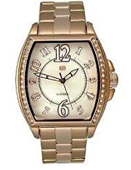 Tommy Hilfiger Analog White Dial Women's Watch - TH1780920/D