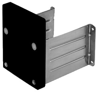 Garelick Eez-In Stainless Stationary Outboard Motor Brackets