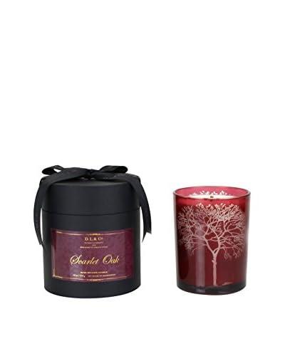 D.L. & Co. Scarlet Oak 18-Oz. Candle