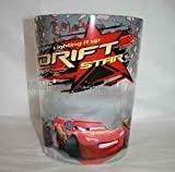 Disney/Pixar Cars Drift Acrylic Wastebasket
