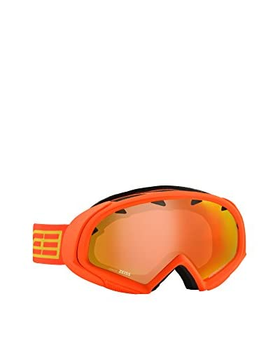 salice occhiali Skimaske orange/rot