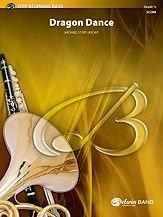 Dragon Dance Conductor Score & Parts