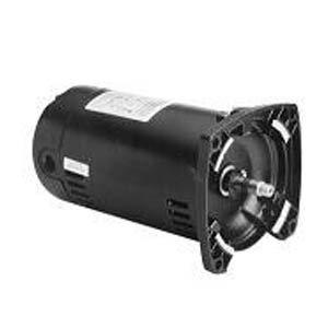 AO Smith SQ1072 Square flange pool filter motor Max-E-Glas PE5DL 3/4 hp