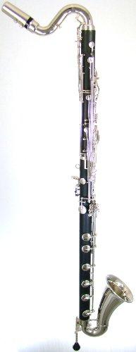 Orpheo Bass Clarinet Low C