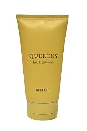 Penhaligon's Quercus Hand and Body Cream 150 ml
