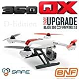 350 QX BNF Firmware 2.0 with SAFE