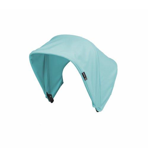 Orbit Baby G3 Stroller Sunshade, Teal front-290185