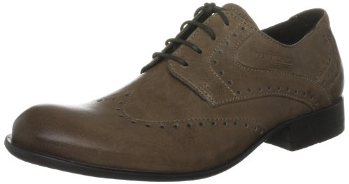 Camel Active Men's Russell Taupe Lace Up 177.17.02 7 UK, 40.5 EU, 7.5 US