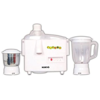 Koryo-KJX-JMG11-White-Juicer-Mixer-Grinder
