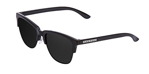 Hawkers Classic - Gafas de sol, Diamond All Black