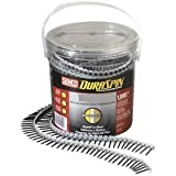 Senco DuraSpin Collated Wood Screws [08F300Y]