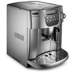 delonghi magnifica coffee machine manual