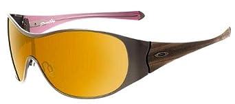 Oakley Breathless Sunglasses Eyewear 000 Raisin/Bronze