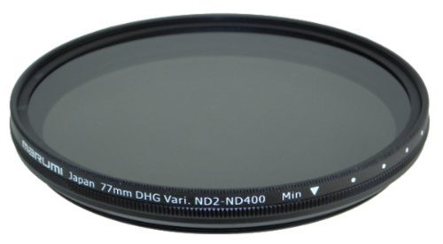 Marumi ND2-ND400 58mm DHG Variable Filter Black Friday & Cyber Monday 2014