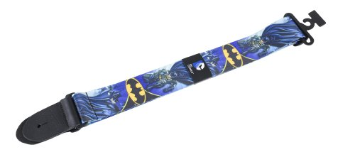 Peavey 03020900 Dc Batman Guitar Strap