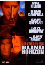 Blind Horizon - Der Feind in mir [VHS]