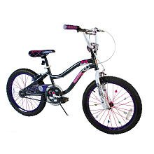 Dynacraft 20 inch BMX Bike - Girls - Monster High