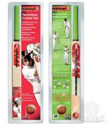 Technique Cricket Set