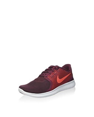 Nike Sneaker 831510-600 weinrot