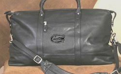 Florida Gators Cabin Duffle Bag by Canyon Outback