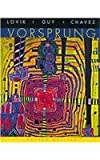 img - for Vorsprung: A Communicative Introduction to German Language and Culture [With CDROM] (German Edition) book / textbook / text book