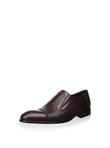 Dino Bigiono Men's Cap Toe Loafer