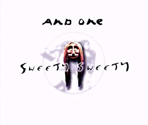 Sweety sweety [Single-CD]