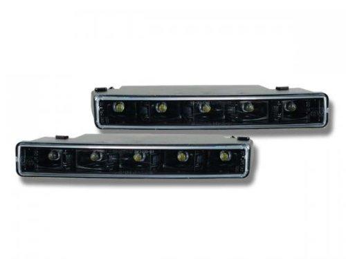 Tagfahrleuchte Tagfahrlicht LED Tagfahrbeleuchtung Positionslicht