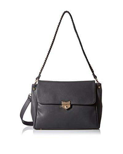 Nila Anthony Women's Shoulder Bag, Black