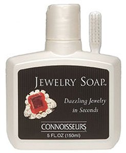 Connoisseurs Jewelry Soap