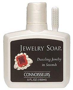 Connoisseurs Jewelry Soap