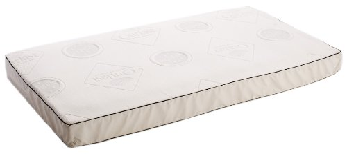 Kit for Kids Outlast Pioneer Cotbed Mattress