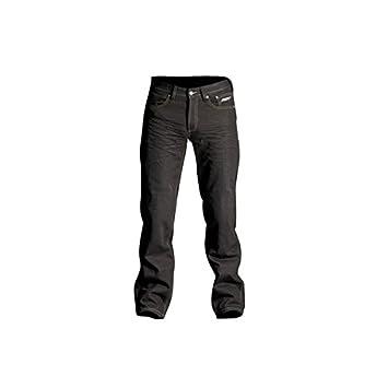 Nouvelle Rst aramide Kevlar 2161 jambe courte cire bleu Jeans